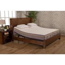memory foam mattresses bedroom furniture the home depot
