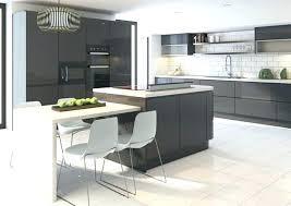 cuisine gris foncé meuble cuisine gris anthracite meuble cuisine gris meuble cuisine