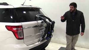 Ford Explorer Trunk Space - 2015 ford explorer 3rd row seating and cargo space 2015 ford