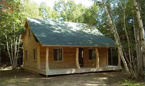 Best Small Cabins Dream Easy Build Cabin 16 Photo Building Plans Online 68594