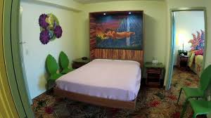 family suites at disney s art of animation resort a review mousesteps weekly 15 art of animation lion king suite mermaid