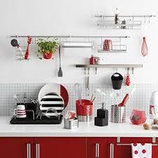 cuisine accessoire cuisine équipée aménagement cuisine et kitchenette leroy merlin