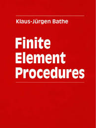 fundamental finite element analysis and applications finite