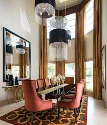 Contemporary Dining Room Table Best 10 Contemporary Dining Rooms Ideas On Pinterest