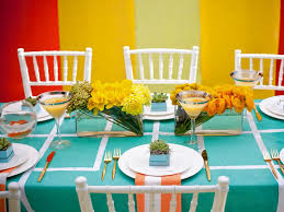 Retro Table Diy Projects And Ideas For Creating Retro Style Wedding Diy