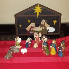best christmas nativity set from at home america excellent