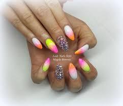 81 best bling bling nails art images on pinterest bling nails