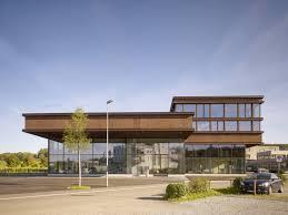 travel center images Travel center eurobus diener diener architekten jpg