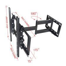 How High To Mount 50 Inch Tv On Wall Amazon Com Tv Wall Mount For Samsung Uhd 4k Hu8500 Series Smart