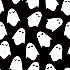 halloween ghost stencil ghost halloween pattern free stock photo public domain pictures