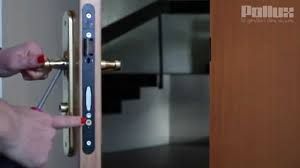 comment ouvrir une serrure de porte de chambre comment changer un cylindre de serrure