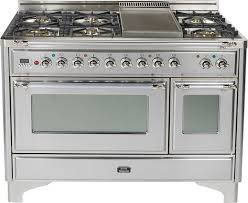 48 Gas Cooktops 48 Dual Fuel Range At Us Appliance