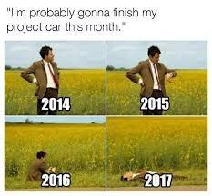 Project Car Memes - car memes the pain never ends car memes facebook