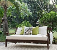 Wooden Outdoor Daybed Furniture - como outdoor daybed with cushion outdoor daybed outdoor
