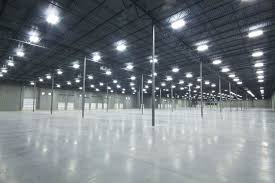 led lighting electrical contractor