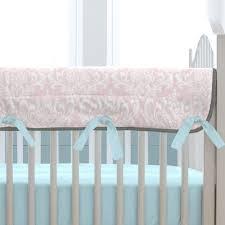 Convertible Crib Rail by Crib Cover Creative Ideas Of Baby Cribs