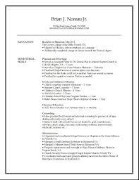 Maintenance Objective Resume Objective Social Work Objective Resume