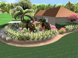 Wildlife Garden Ideas Lovable Florida Front Yard Landscaping Ideas Florida Landscape