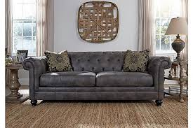 signature design by ashley pindall sofa reviews ashley furniture couches with cup holder fabrizio design elegant