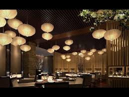 restaurant interior design ideas uk youtube