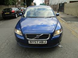 2003 s40 used volvo s40 1 8 for sale motors co uk