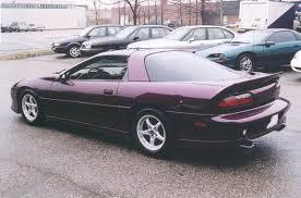 1995 camaro colors z28zr 1995 chevrolet camaro specs photos modification info at