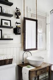 Ceramic Bathroom Shelves Floating Shelves For Bathroom Sinks Beige Staineed Wall Beige