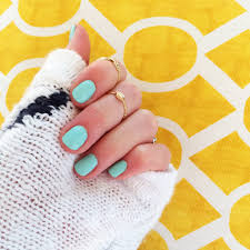 nail polish shades for a summer
