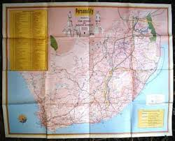 xmaps for africa africana large wall map the story of south africa