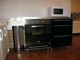 meuble cuisine pour plaque de cuisson meuble cuisine four et plaque meuble cuisine four plaque meuble