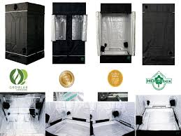 chambre culture chambre chambre de culture l or vert tente growlab homebox