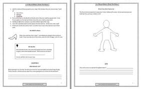 wizard of oz worksheets