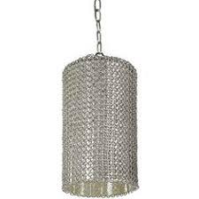 regina andrew design antique mercury glass float pendent 11