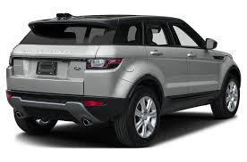 range rover evoque back 2016 land rover range rover evoque price photos reviews u0026 features