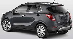 buick encore 2017 buick encore essence fwd all car brands in the world