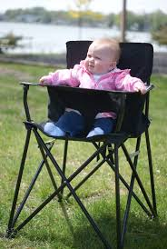 My Little Seat Infant Travel High Chair Blog And Reviews Ciao Baby The Portable High Chair