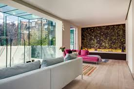 London Home Interiors World Of Architecture Modern London House Souldern Road