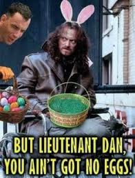 Lieutenant Dan Ice Cream Meme - lieutenant dan on the mast google search lieutenant dan