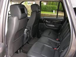 Fox Body Black Interior File 2006 Range Rover Sport Hst Flickr The Car Spy 17 Jpg