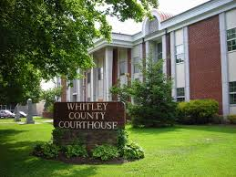 Singlek He Whitley County Kentucky Wikipedia