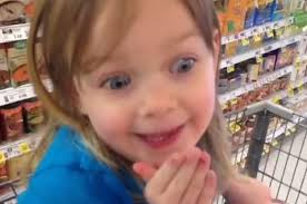 Little Girl Face Meme - why 3 year old ava is the queen of vine