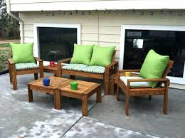 Pallet Patio Furniture Cushions Outdoor Sofa Made From Pallets Outdoor Sofa Made From Pallet Wood