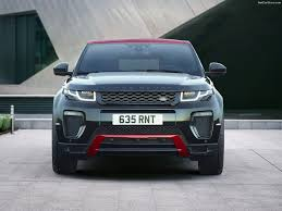 land rover black 2017 land rover range rover evoque ember edition 2017 picture 13 of 18