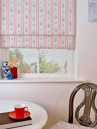 Duck Egg Blue Blind New Blinds Rose Stripe Floral Roman Blinds Blinds 2go Blog