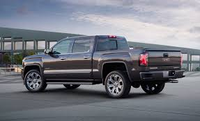 lexus pickup truck 2016 2016 gmc sierra 1500 pictures photo gallery car and driver