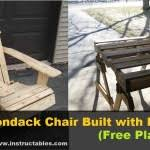 Jack And Jill Chair Plans by Jack N Jill Seat Plans Diy Outdoor Projects