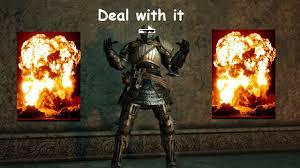 Dark Souls 2 Meme - dark souls 2 sotfs crypt invasions with funny memes youtube