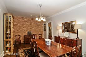 North Shore Dining Room by 1219 West North Shore Avenue 2w Chicago Il Condo Property