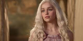 daenerys style hair game of thrones daenerys has lovely surprise coming her way in
