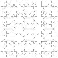 25 piece puzzle template eliolera com